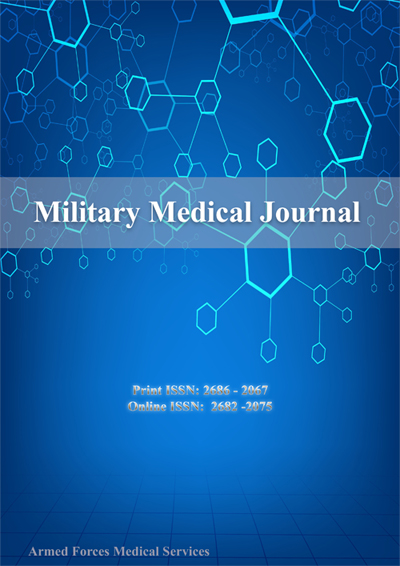 Military Medical Journal